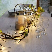 Lighted Branch Centerpiece, medium