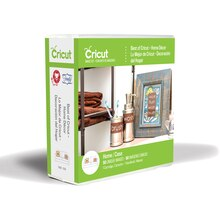 Cricut Best of Cricut Home Décor Cartridge