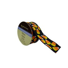 Candy Corn Satin Ribbon by Recollections