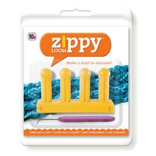 Authentic Kitting Board Zippy Loom Contents