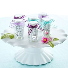 Boxed Ribbon Favor Jars, medium