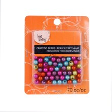 Acrylic Crafting Beads by Bead Landing, Bright Wonder