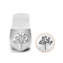 ImpressArt Design Stamp, Tree Of Life