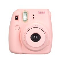 Fujifilm Instax Mini 8 Camera, Pink, Product