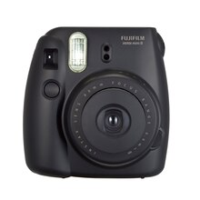 Fujifilm Instax Mini 8 Camera, Black, Product