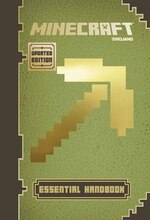 Minecraft Essential Handbook, New Edition