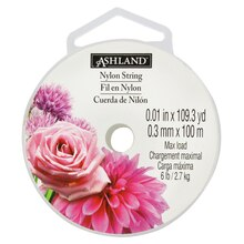 Nylon String by Ashland