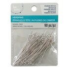 "2"" Headpins by Bead Landing, Rhodium"