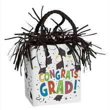 Congrats Graduation Balloon Weight