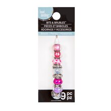 Bits & Baubles Shopping Beads by Bead Landing