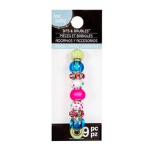 Bits & Baubles Ice Cream & Sweets Beads by Bead Landing