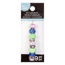 Bits & Baubles Nautical Beads by Bead Landing