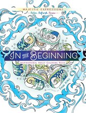 In the Beginning: Coloring Creation