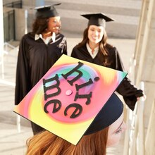 Personalize Your Mortarboard, medium