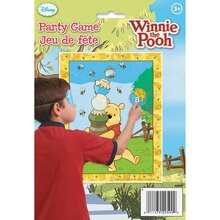 Winnie the Pooh Party Game for 12