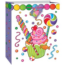 Medium Candy Party Gift Bag