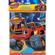 Blaze and the Monster Machines Goodie Bags, 8ct