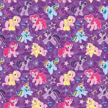 My Little Pony Wrapping Paper