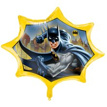 "28"" Giant Foil Batman Balloon"