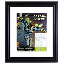 Studio Décor Comic Book Float Frame