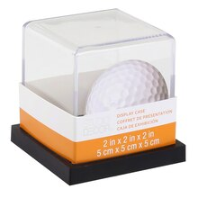 Golf Ball Display Case by Studio Décor