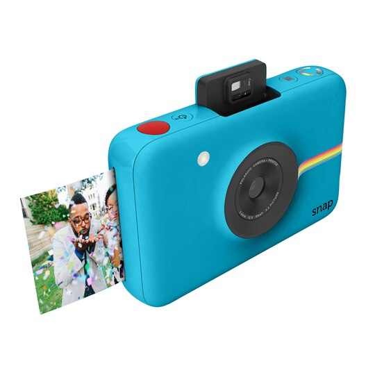 Find the Polaroid Snap™ Instant Digital Camera, Blue at Michaels