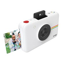 Polaroid Snap Instant Digital Camera, White Photo