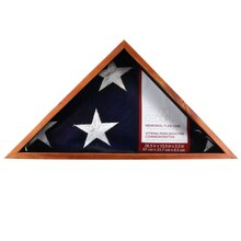 Memorial Flag Case by Studio Décor