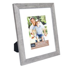 "Simply Essentials Gray Tabletop Frame by Studio Decor, 8"" x 10"""