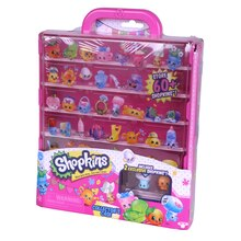 Shopkins Collector's Case