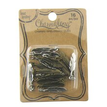 Charmalong Feather Charm Value Pack by Bead Landing