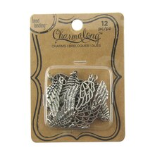 Charmalong Wing Charms by Bead Landing