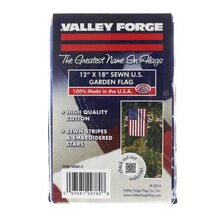 Valley Forge United States Garden Flag