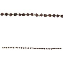 Bead Gallery Copper Plated Wire Beads