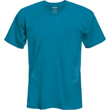 Gildan® Short Sleeve Youth T-Shirt, Small, Sapphire