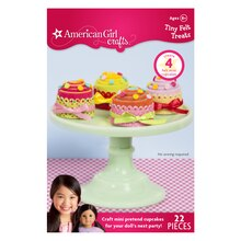 American Girl Crafts Tiny Felt Treats Kit