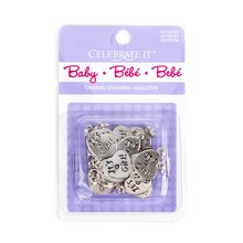 It's a Girl! Baby Charms by Celebrate It