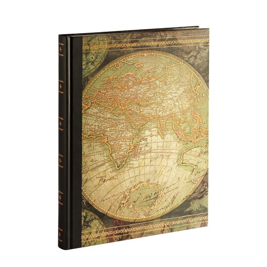Find the world map journal by artists loft at michaels world map journal by artists loft sciox Images