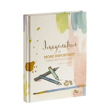 Imagination Watercolor Journal by Artist's Loft