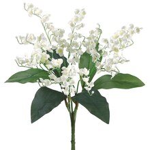 "16"" Lily of The Valley Bush"