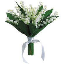 "10"" Lily of The Valley Bundle"