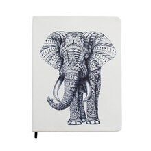 Denik Hard Cover Elephant Journal Cover