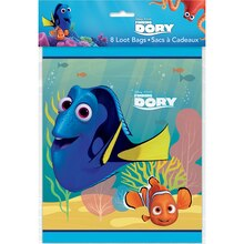 Finding Dory Goodie Bags, 8ct