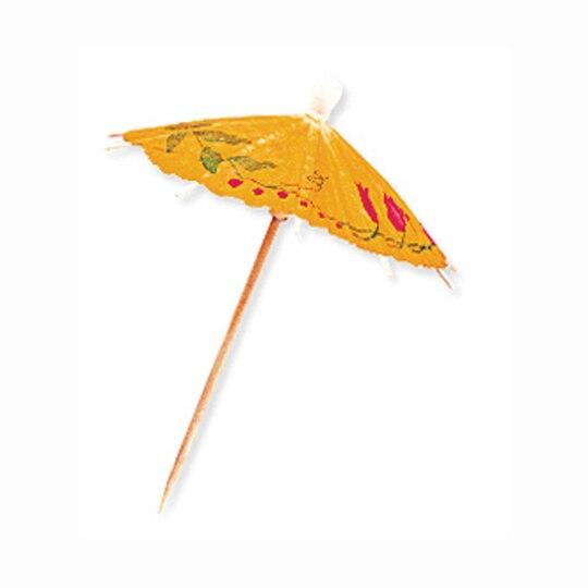 cocktail umbrellas summer party supplies
