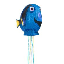 Finding Dory Pinata, Shaped Pull String