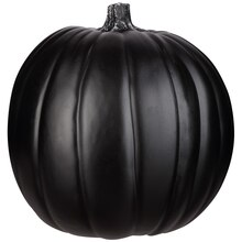 Black Craft Pumpkin by Ashland