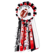 Homecoming Garter, medium