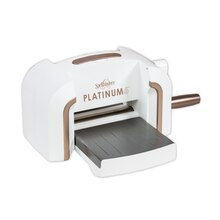 Spellbinders Platinum 6 Die Cutting & Embossing Machine
