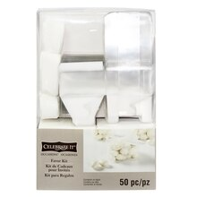 Clear Box Favor Kit by Celebrate It Occasions