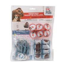 The Secret Life of Pets Party Favors Kit for 8